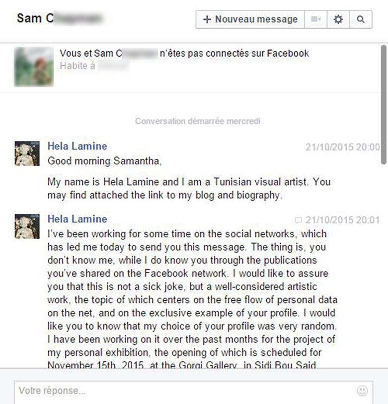 lettre à sam 3bis