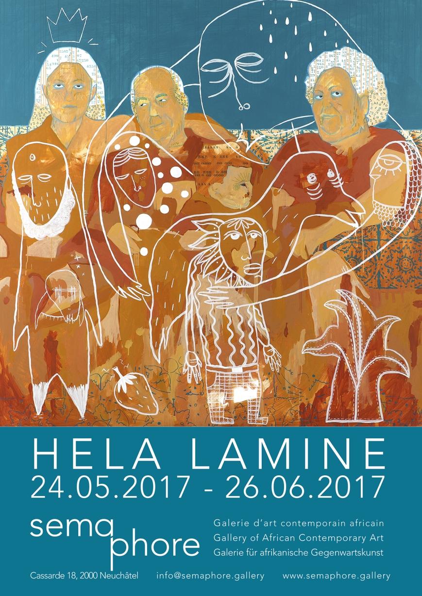 SEMAPHORE - LAMINE - Affiche a4.jpg
